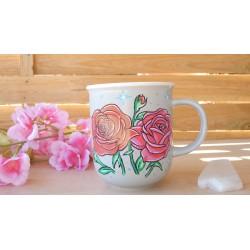 Mugg Roses