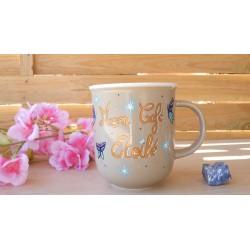 Mugg Café étoilé